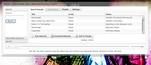 musica gratis online